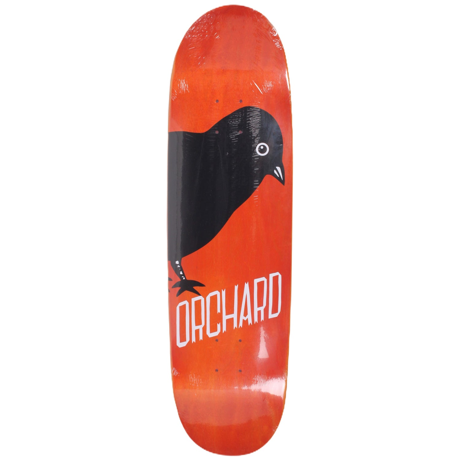 "Orchard Bird Deck 8.7"" (Baller Shape)"
