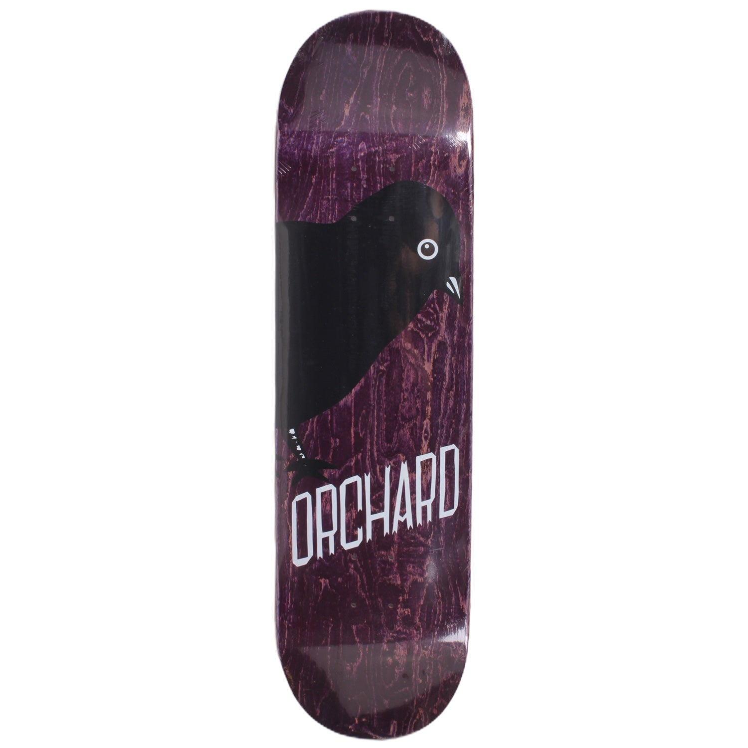 Orchard Bird Deck 8.6""