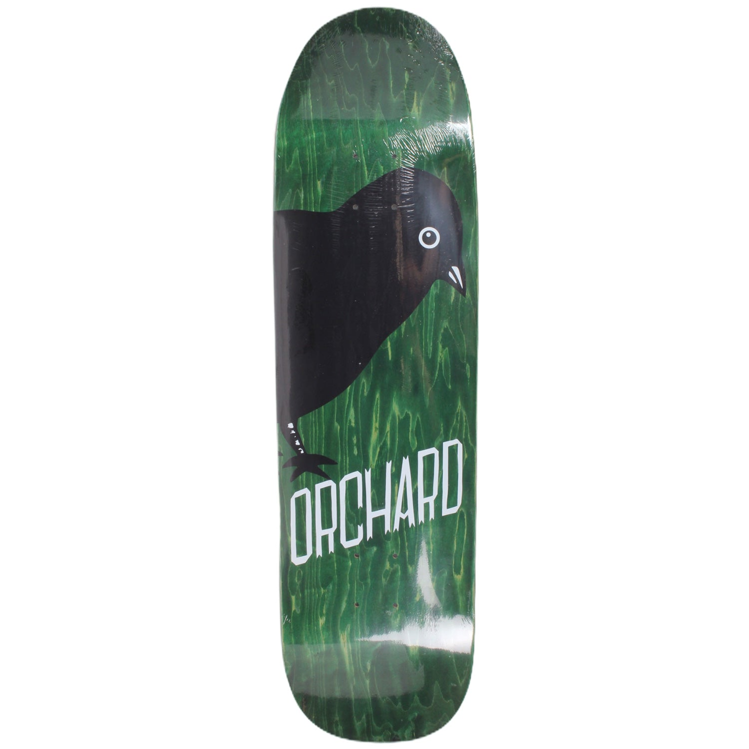 Orchard Bird Deck 8.6 (Z-Rexx Shape)