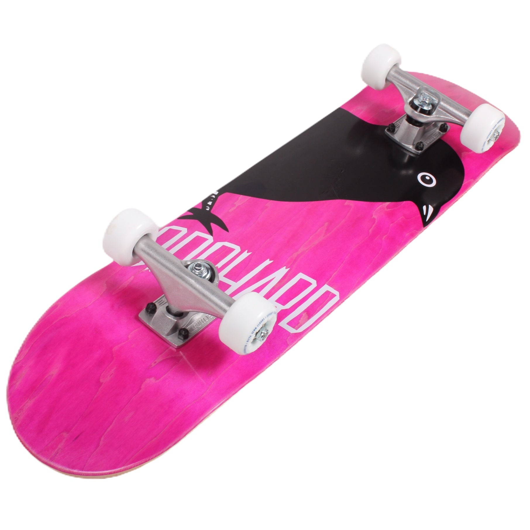 Orchard Bird Complete Pink 8.1""