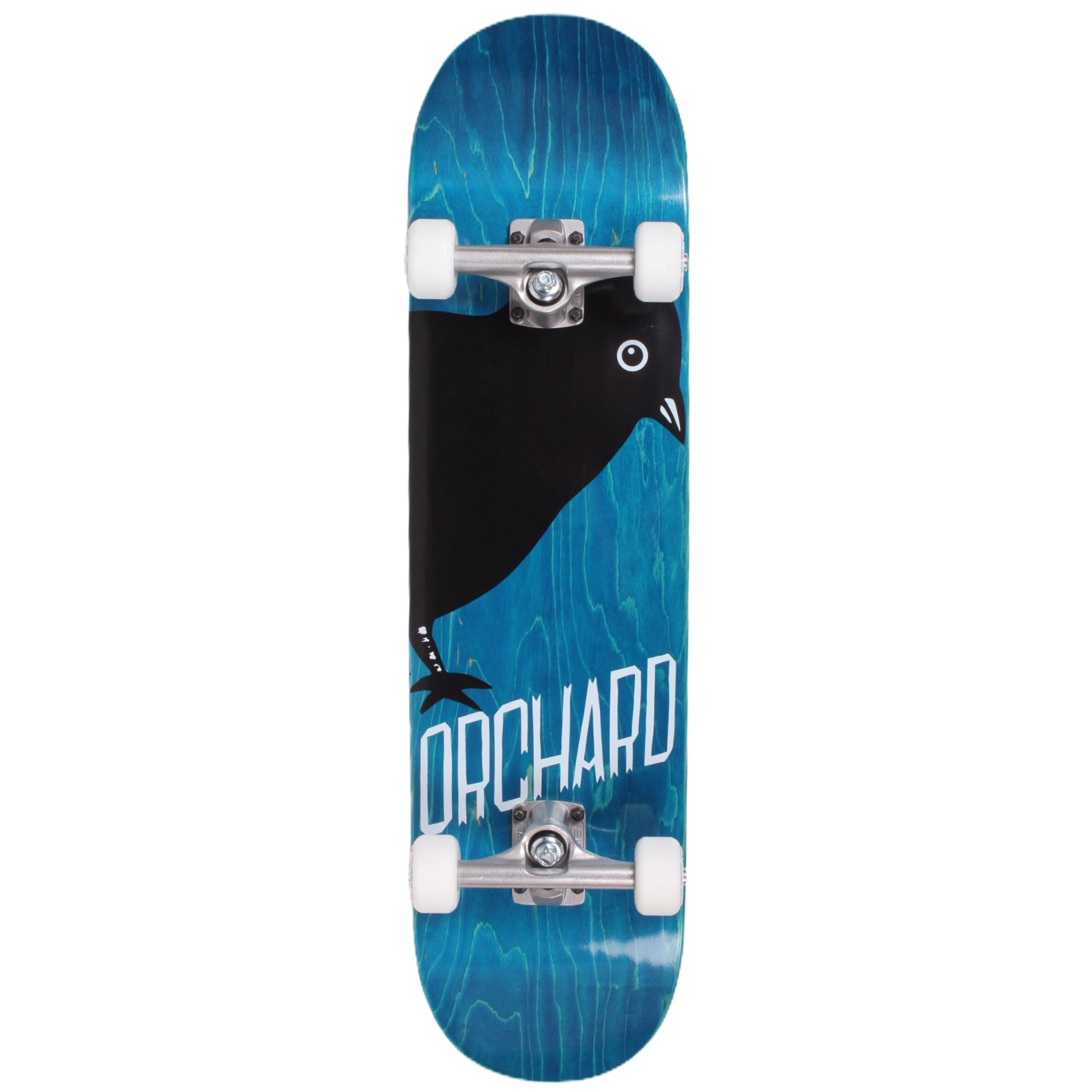 Orchard Bird Complete Blue 8.0""