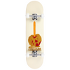 Orchard Candy Apple Hybrid Complete Skateboard 7.5 (With Free Skate Tool)