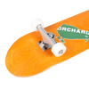 Orchard Green Bird Logo Hybrid Complete 8.1 Yellow (With Free Skate Tool)