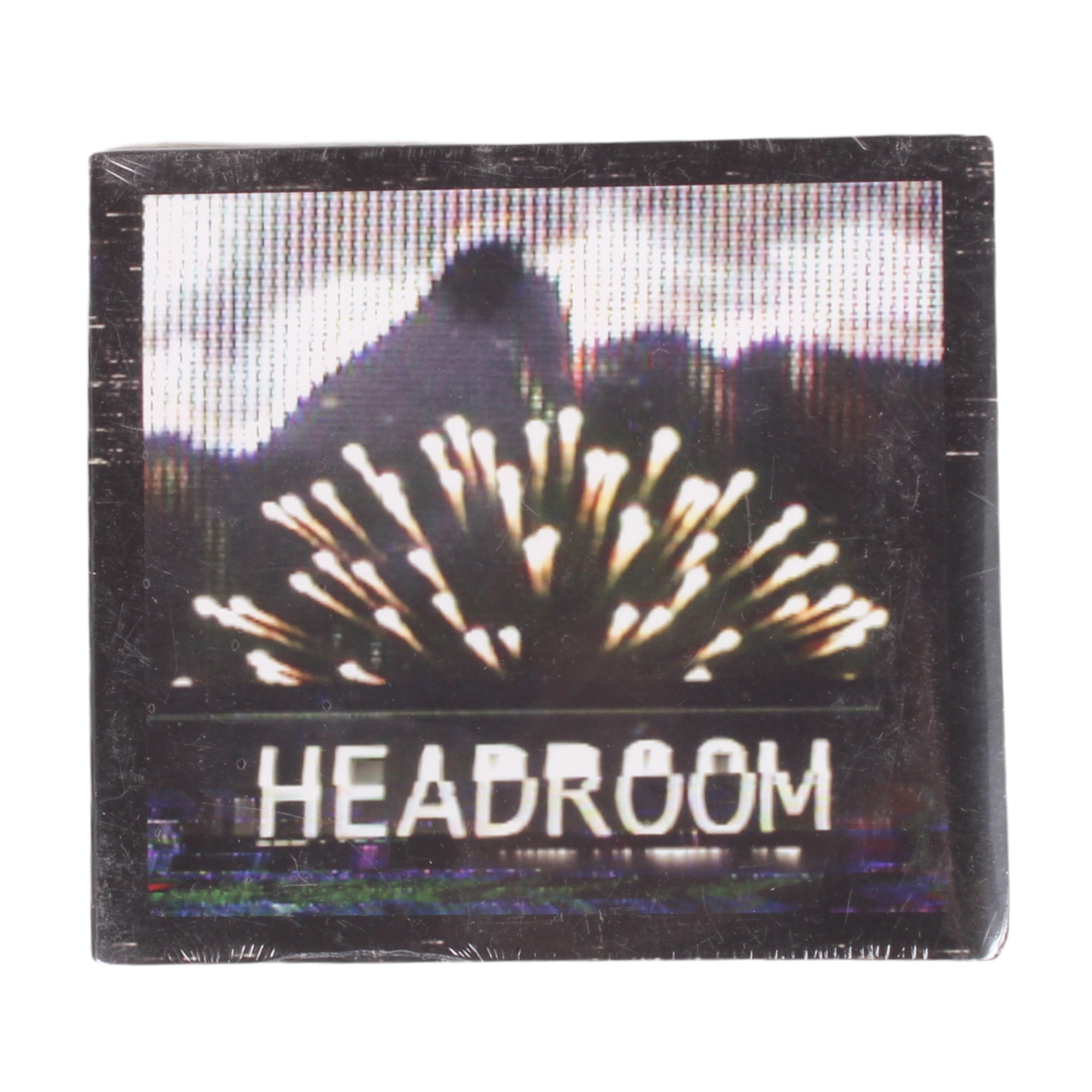 Headroom By Adam Bos DVD