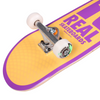 Real Doves Renewal PP Standard Complete Skateboard 7.75 (With Free Skate Tool)