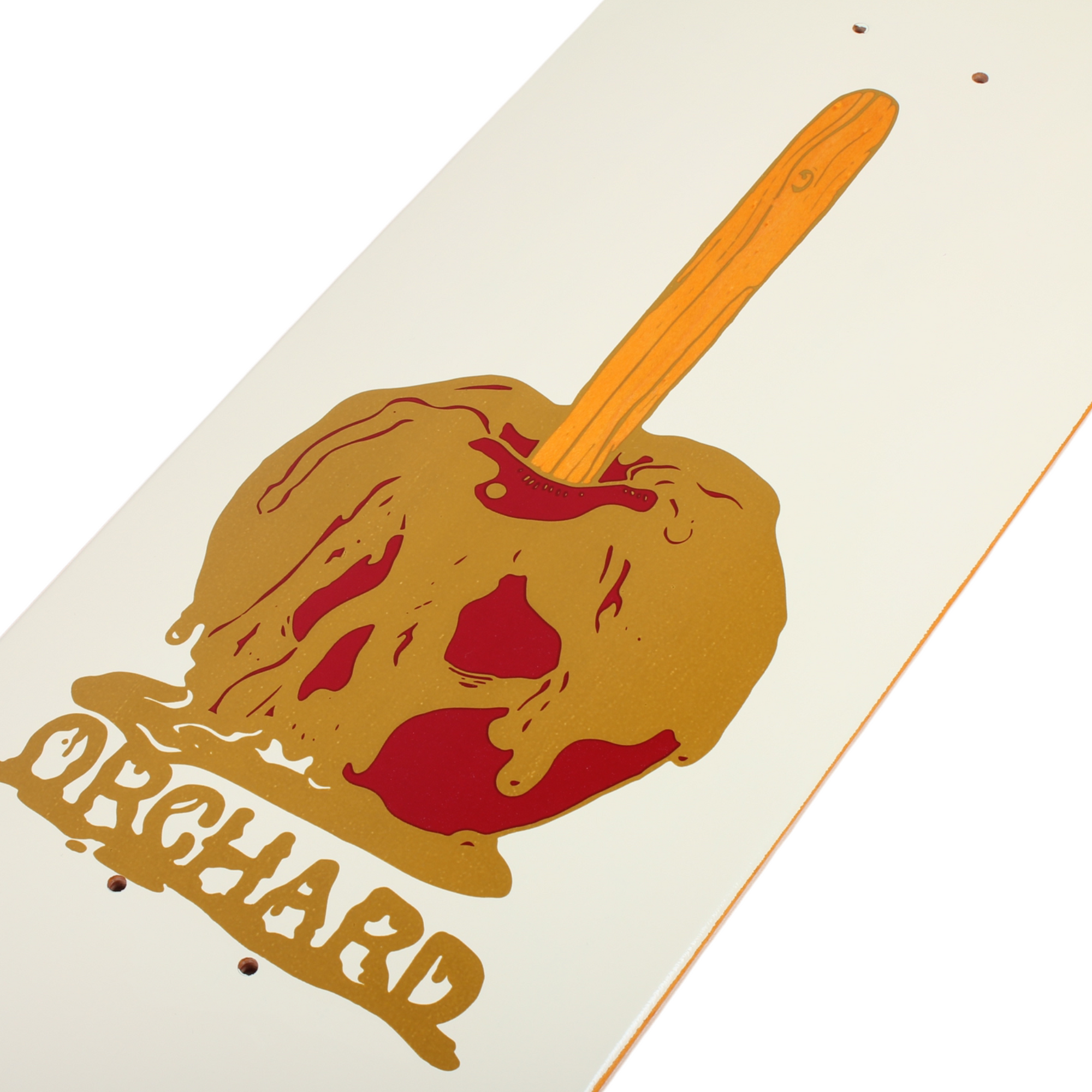 Orchard Candy Apple Deck 7.5""