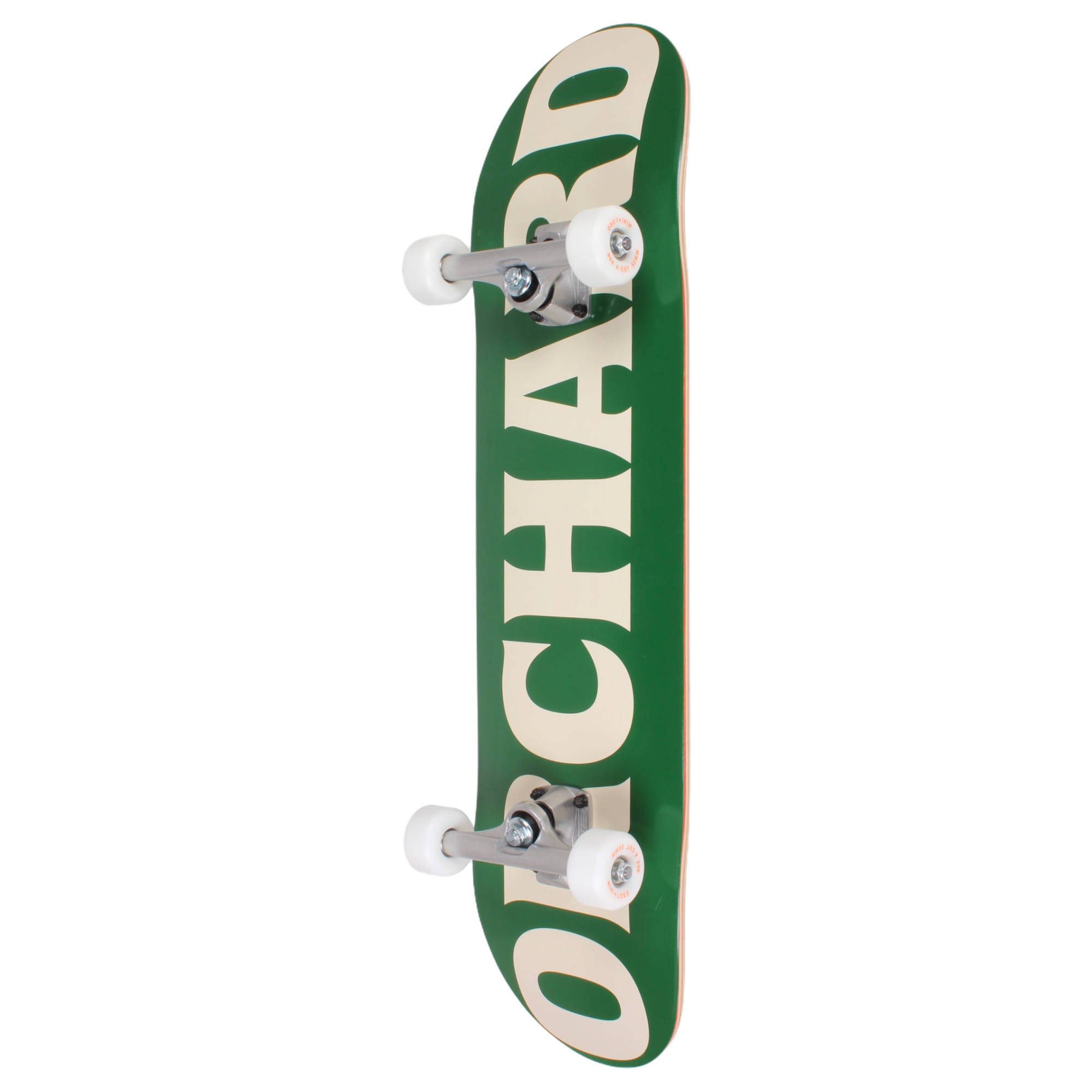 "Orchard Bird Logo Hybrid Complete 8.0"" (With Free Skate Tool)"