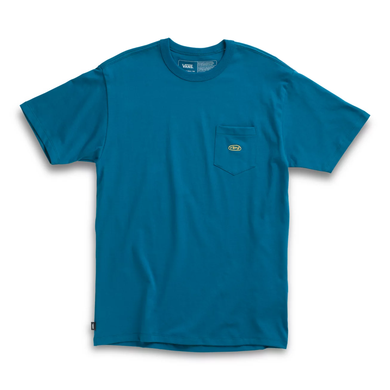 Vans Color Multiplier Tee Moroccan Blue