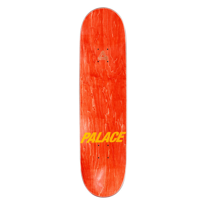 Palace Shock Deck 8.1