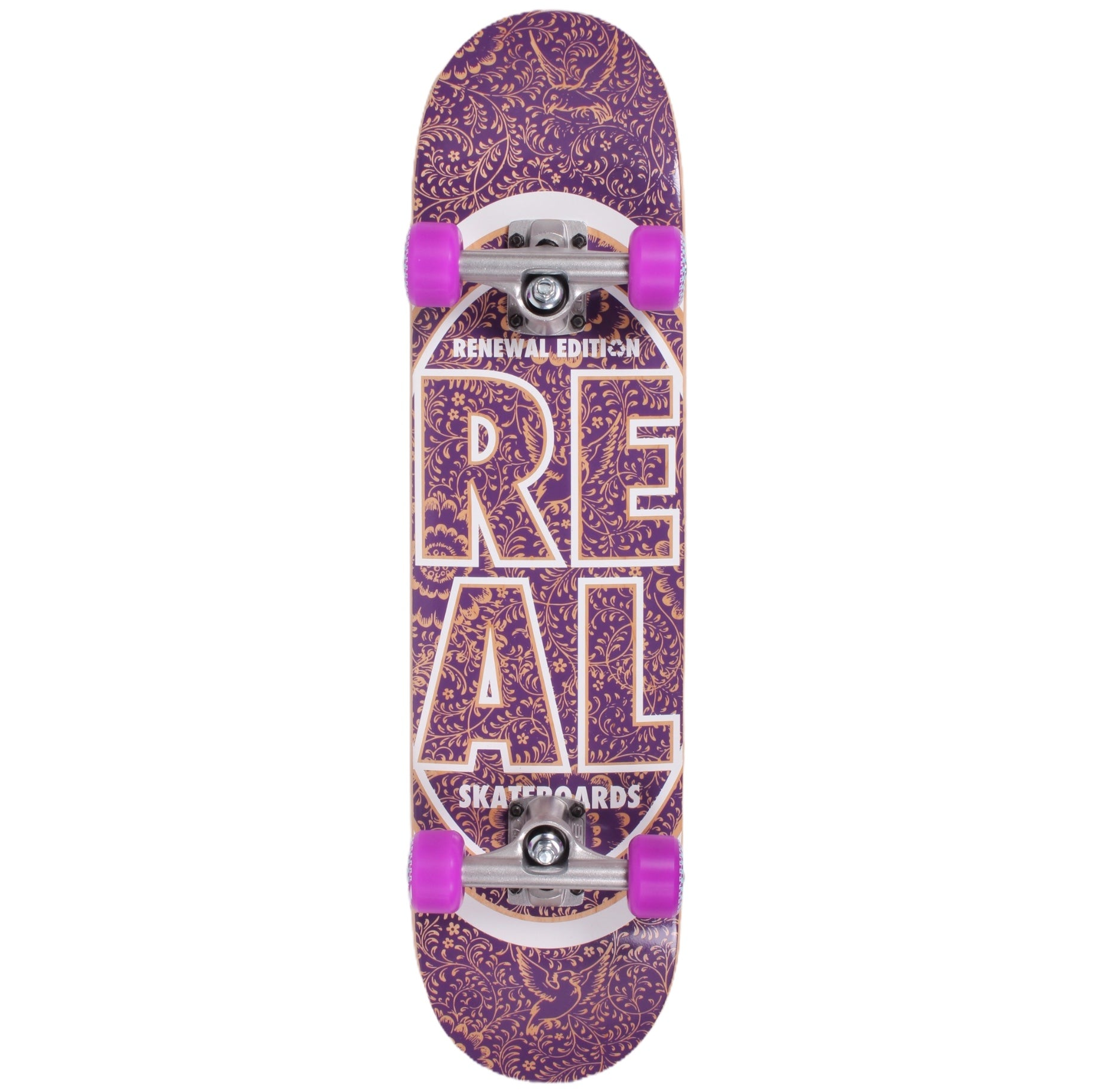 Real Renewal Floral Complete Mini 7.3""