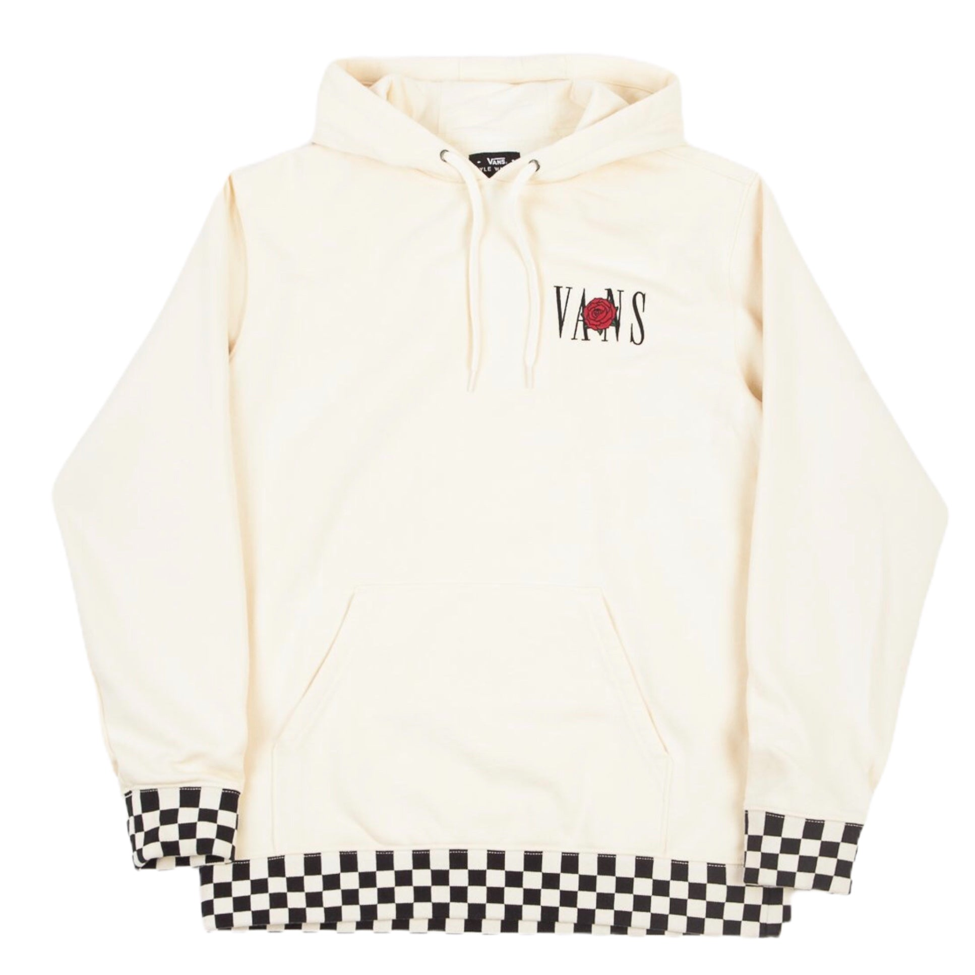 Vans Kyle Walker Pullover Antique White