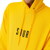 Sour Solution Army Hood Sweatshirt Yellow