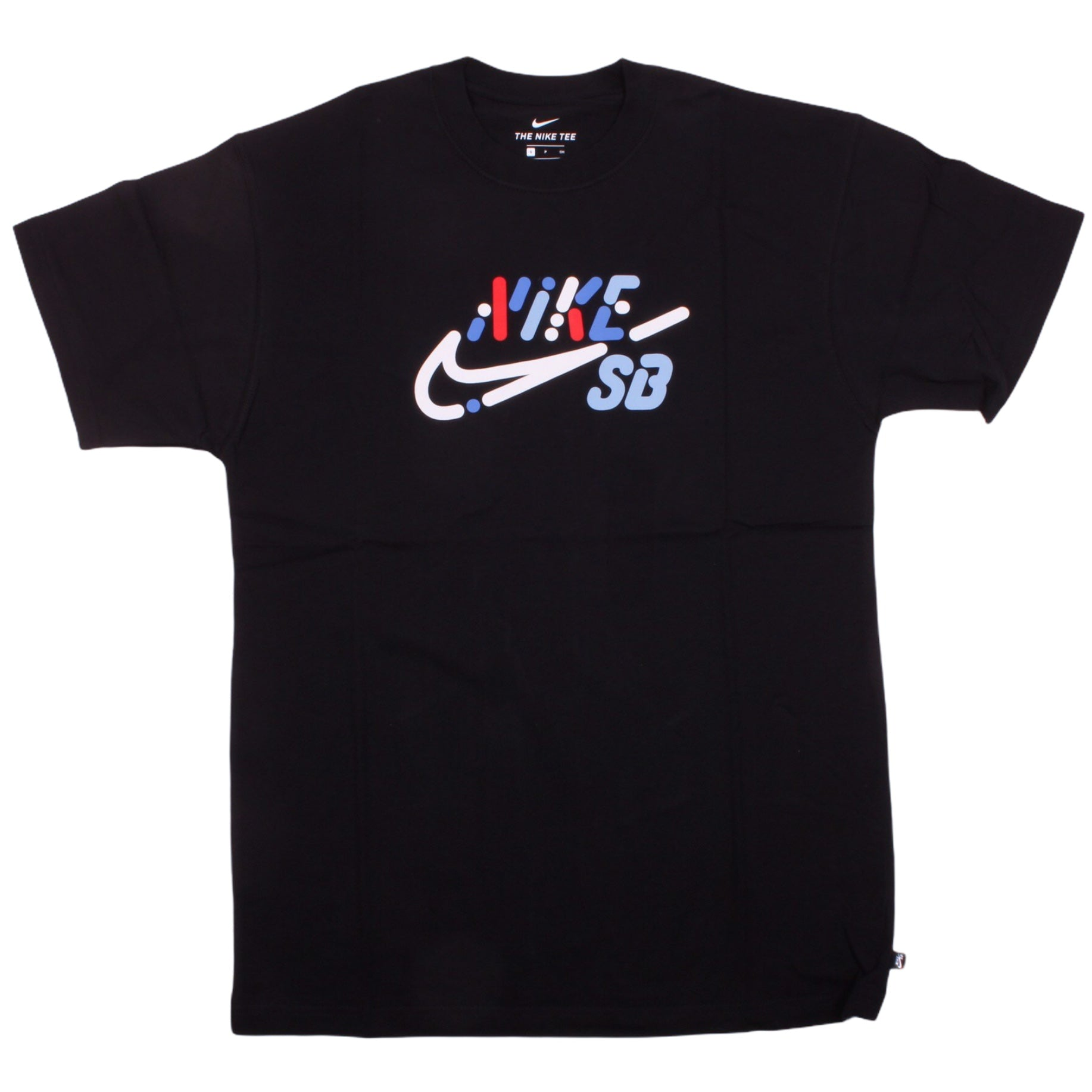 Nike SB Yoon Air Logo Tee Black