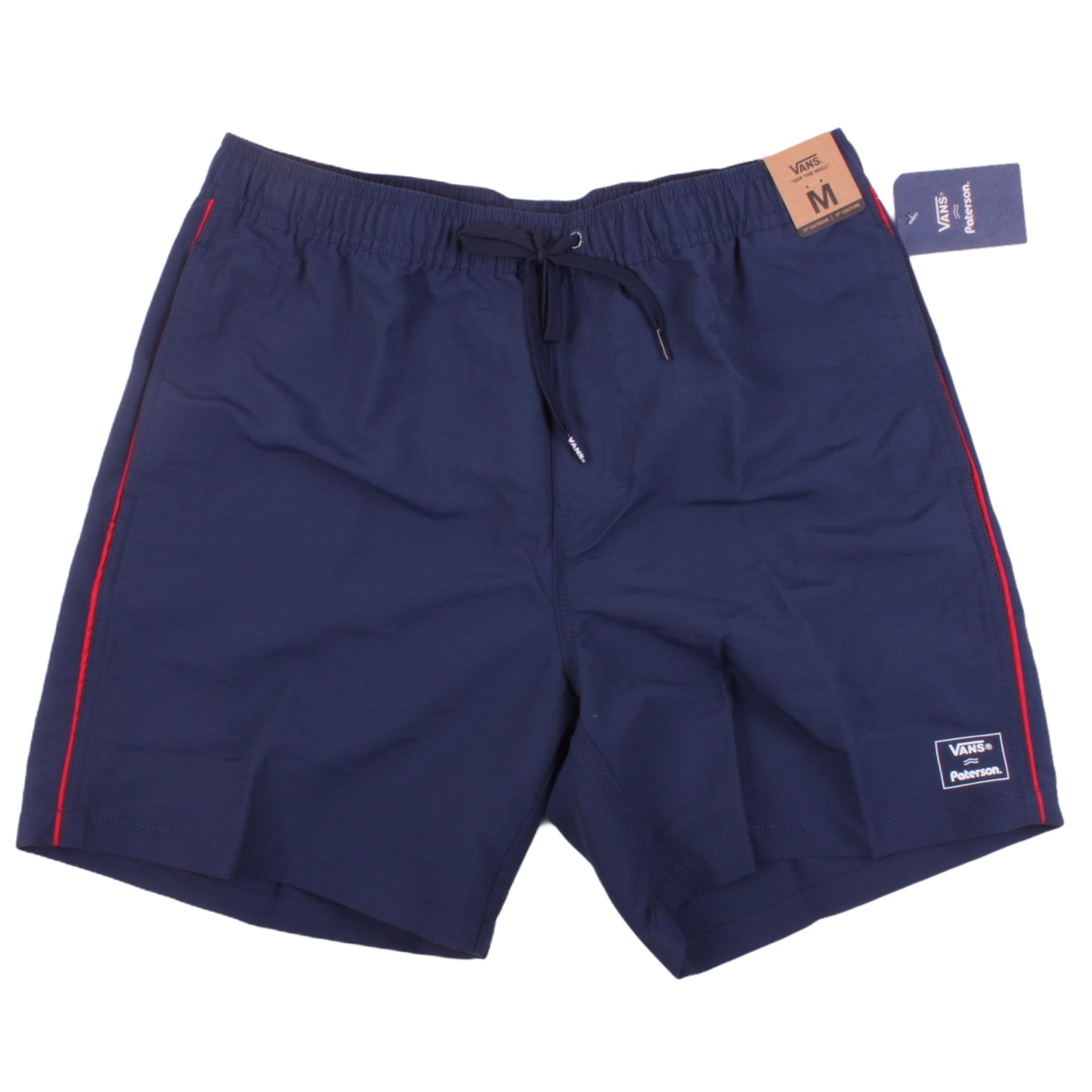 Vans x Paterson Net Volley Shorts Dress Blues