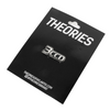 Theories 3CCD Enamel Pin