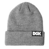 DGK Classic Beanie Athletic Heather