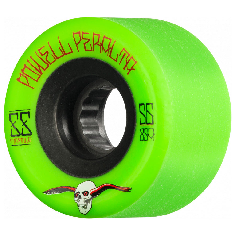 Powell Peralta Wheels G-Slides Green 85a 56mm