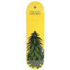 Project Asteroid Green Bud Deck 8.5""