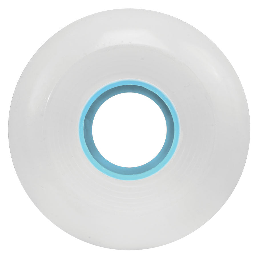 Ricta Wheels Clouds 78A White 54mm