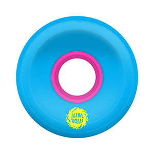 Santa Cruz Wheels OG Slime Blue Pink 78A Slime Balls 60MM
