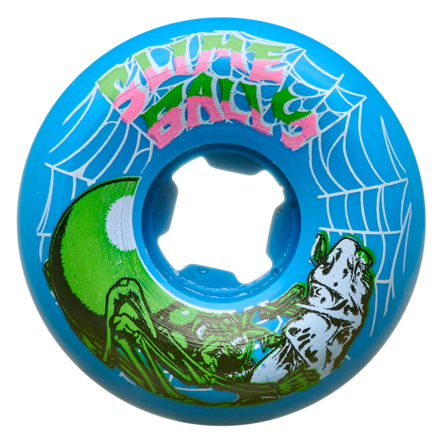 Santa Cruz Slime Web Speed Balls 99A 56mm Slime Balls