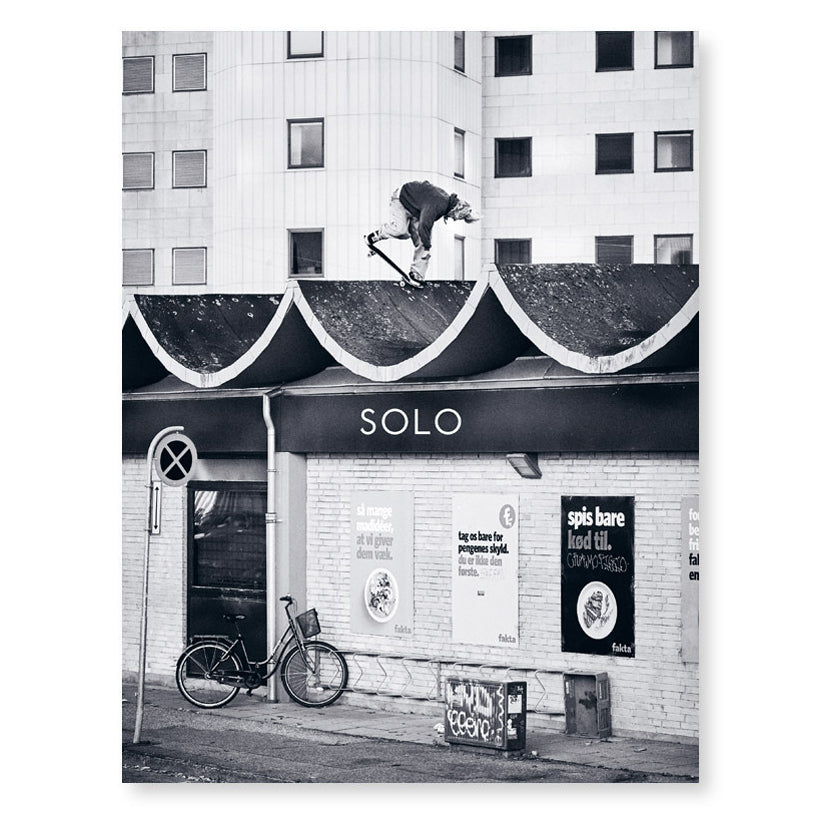 Solo Skate Mag Issue #40