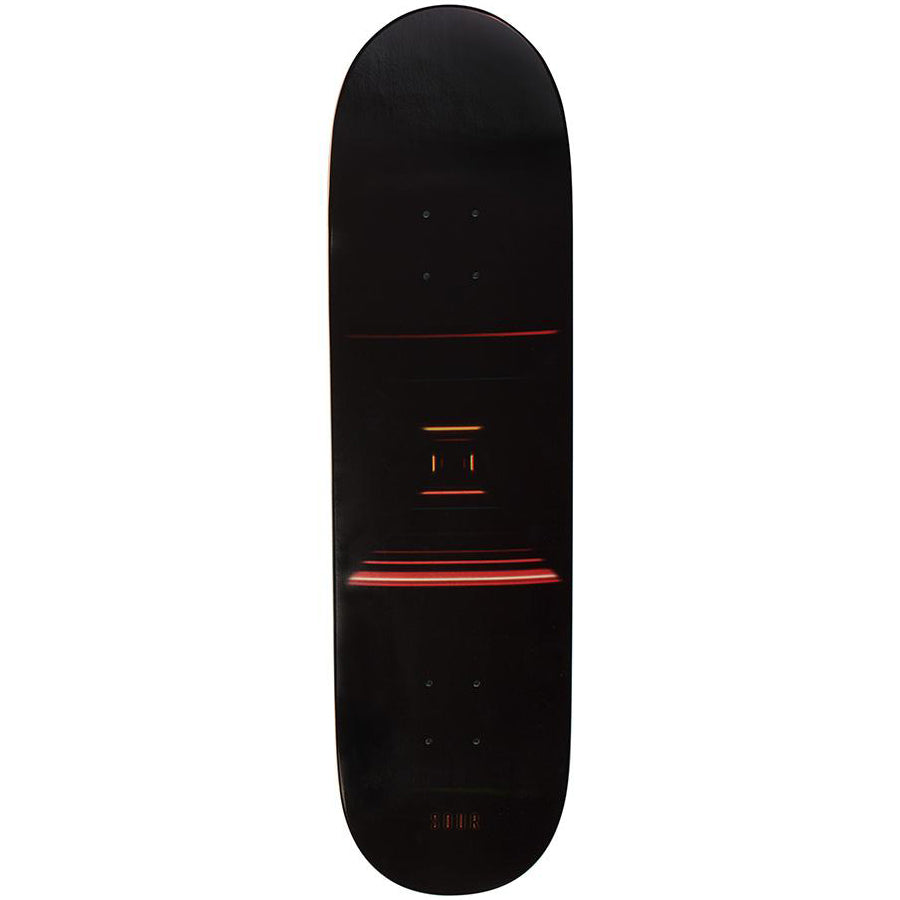 Sour Deck Light Tunnel Red 7.5