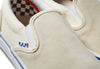 Vans Skate Slip On Off White