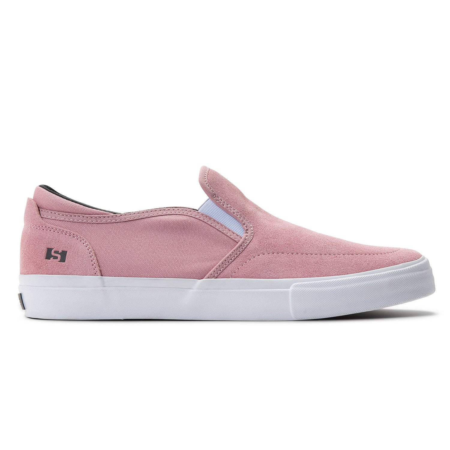 State Footwear Keys Slip On Candy Pink