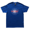 Satori Big Link Tee Blue M