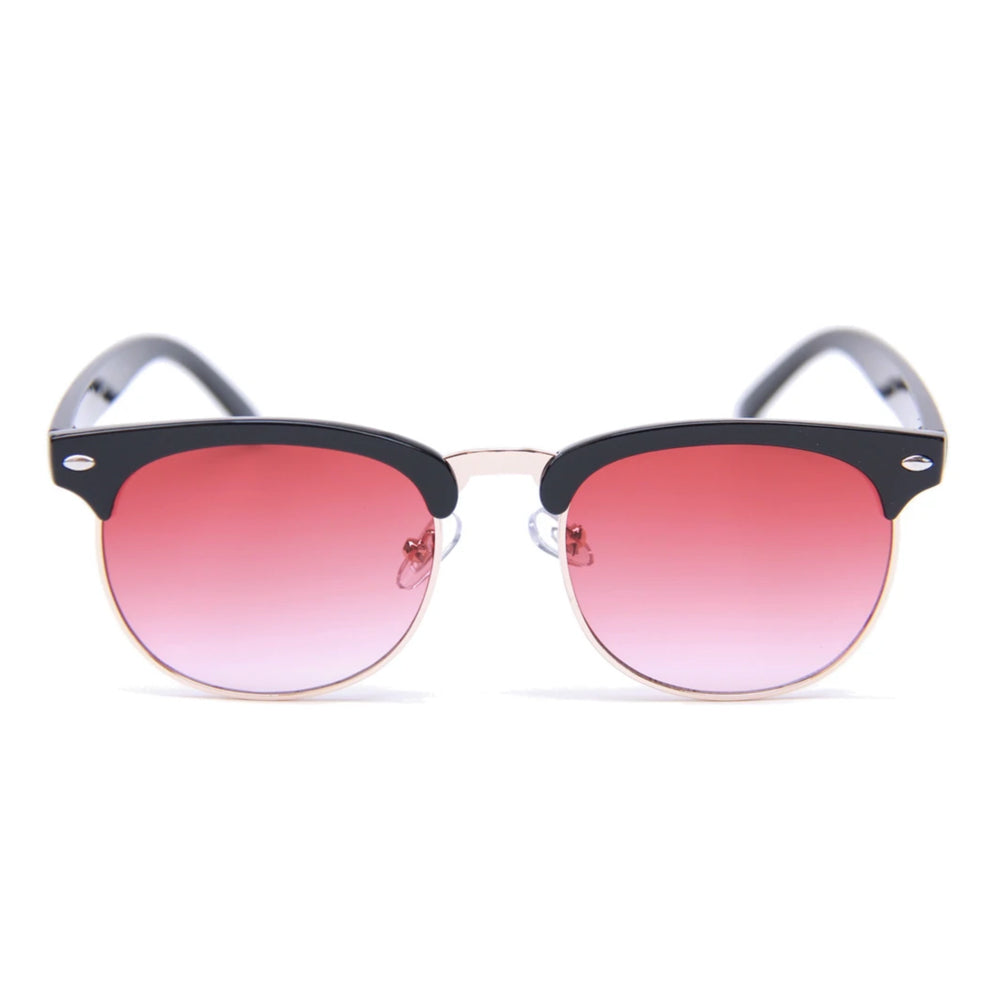 Happy Hour G2 Sunglasses Black/Desert Sunset