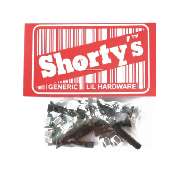 Shorty's Hardware Phillips 1""