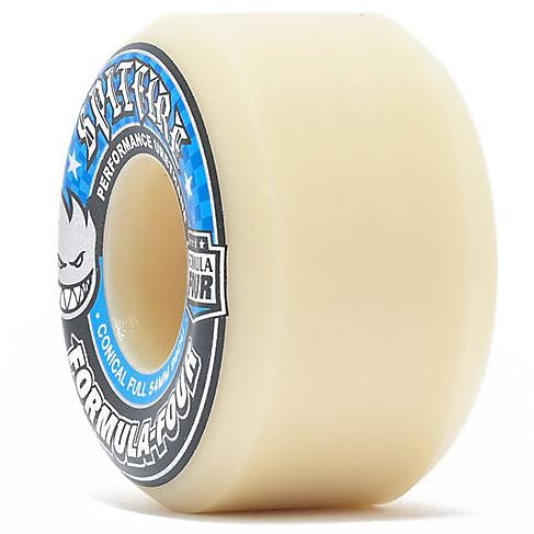 Spitfire Wheels Formula Four F4 Conical Full 99D 54mm