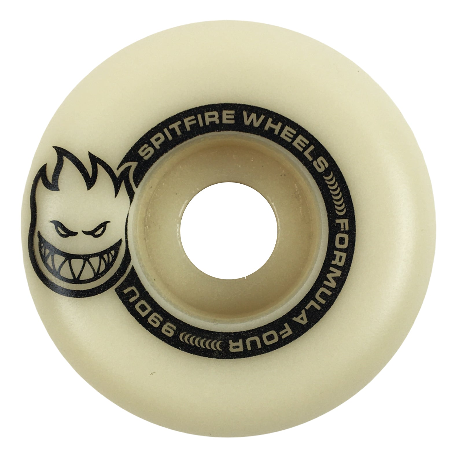 Spitfire Formula Four F4 Lil Smokies 99 Tablet 51mm