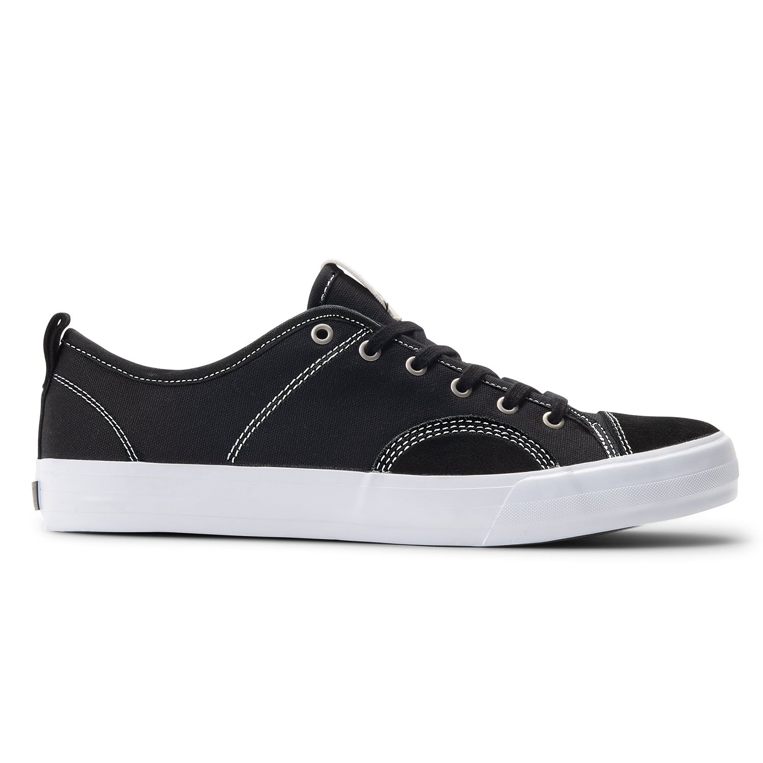 State Footwear Harlem Black Politic