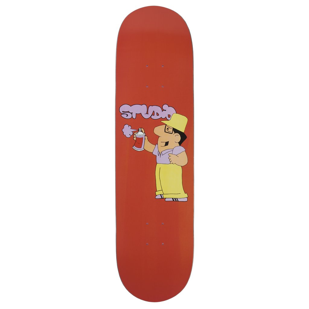 Studio The Artist Team Deck 8.375""