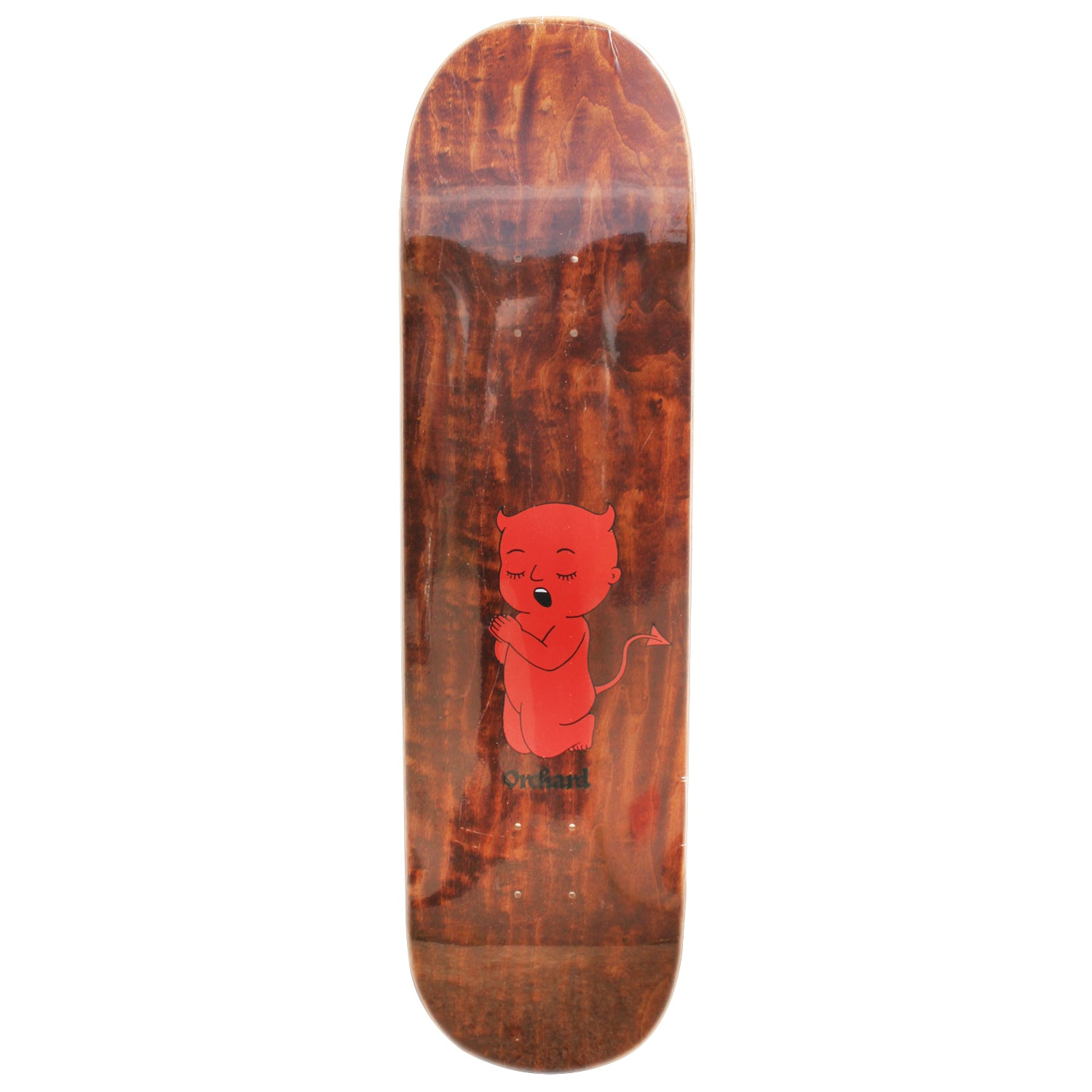 Orchard Deck Mini 7.3 Thoughts & Prayers Assorted Veneers