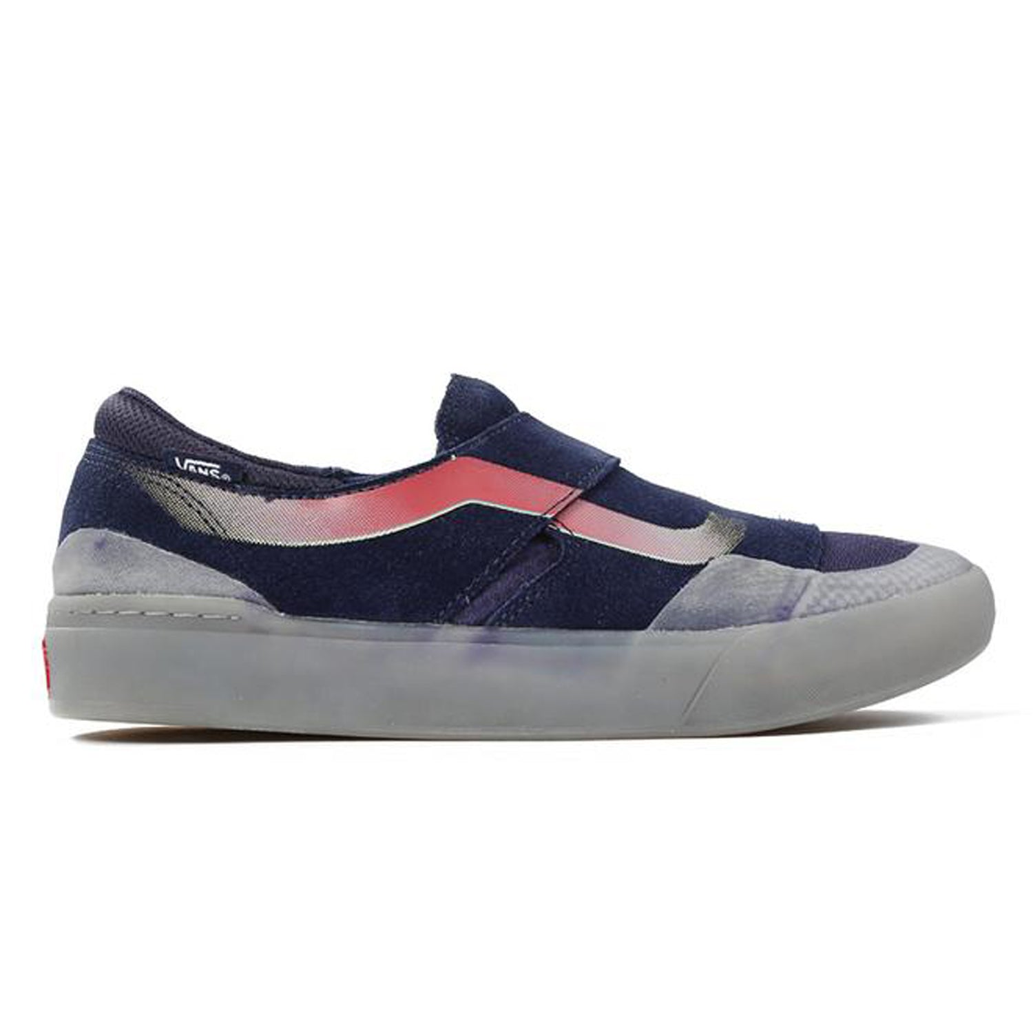 Vans ArcAd Slip On Pro EXP Navy/Frost