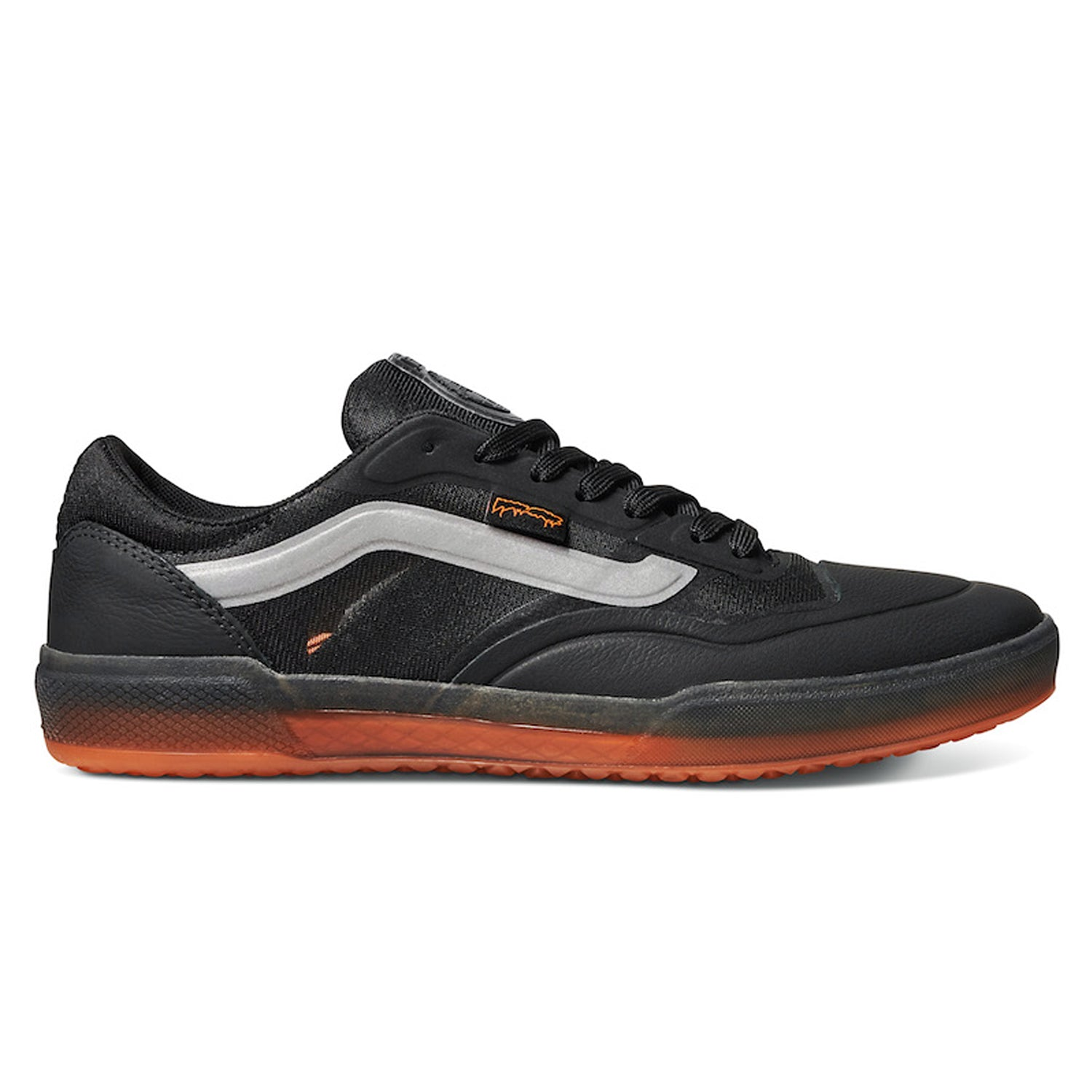 Vans AVE Pro LTD FA Black/Orange