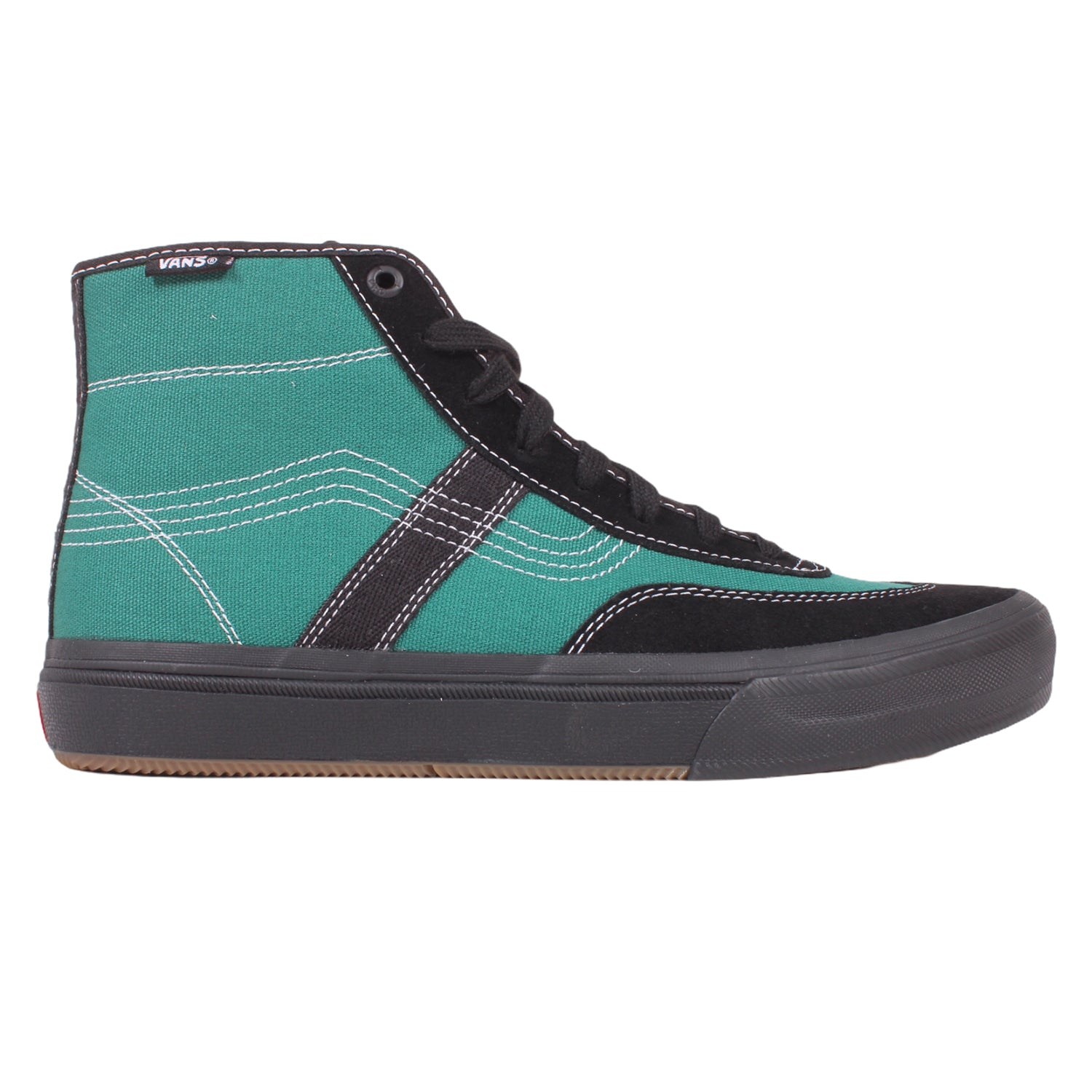 Vans Crockett High Pro LTD Quasi Antique