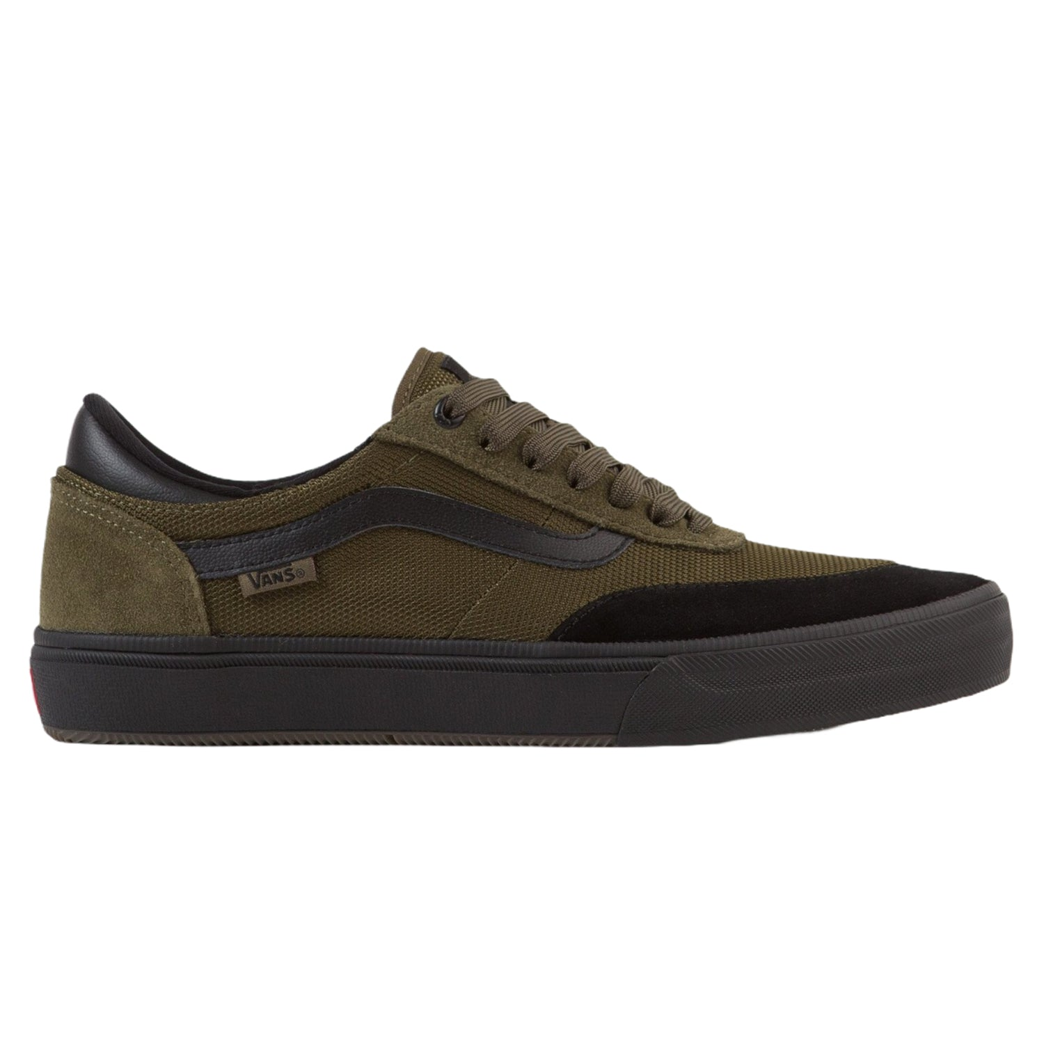 Vans Gilbert Crockett II Pro Tactical Beechwood