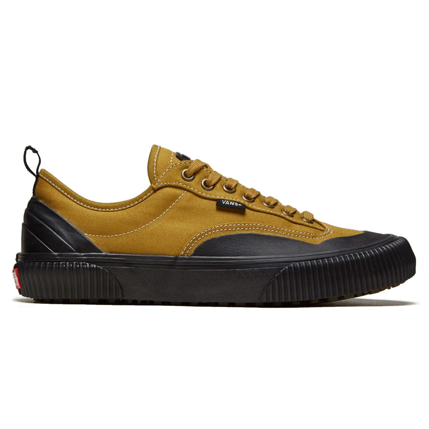Vans Destruct SF Dijon/Black