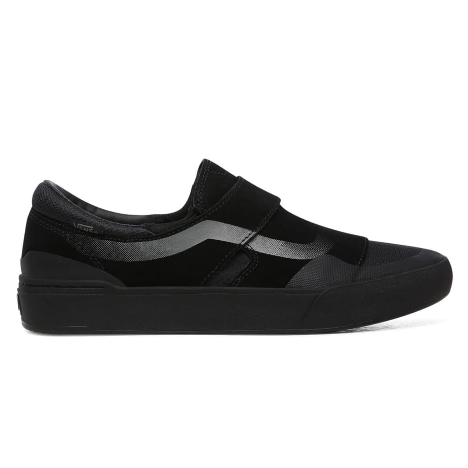 Vans Slip On EXP Pro Blackout