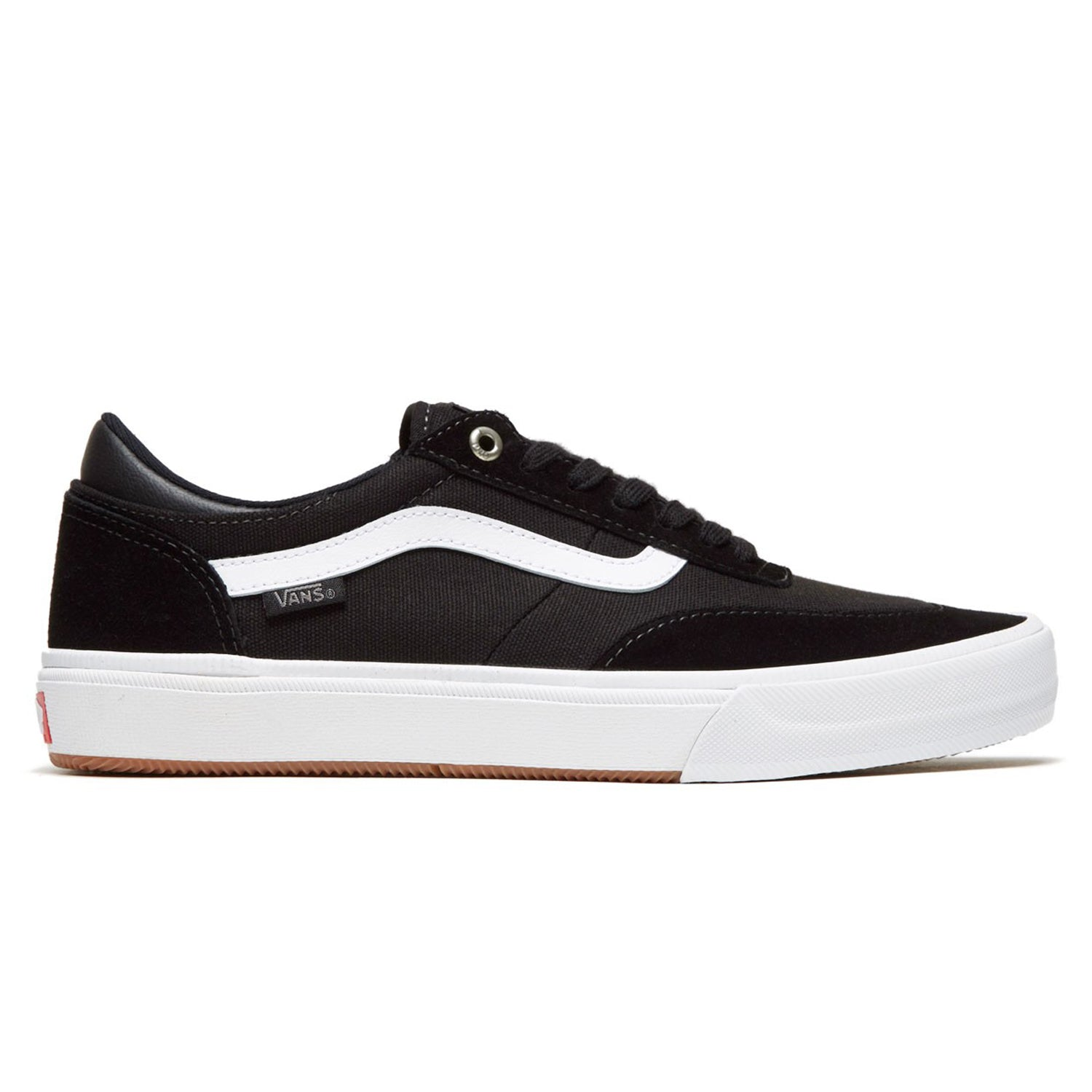 Vans Gilbert Crockett II Black/White