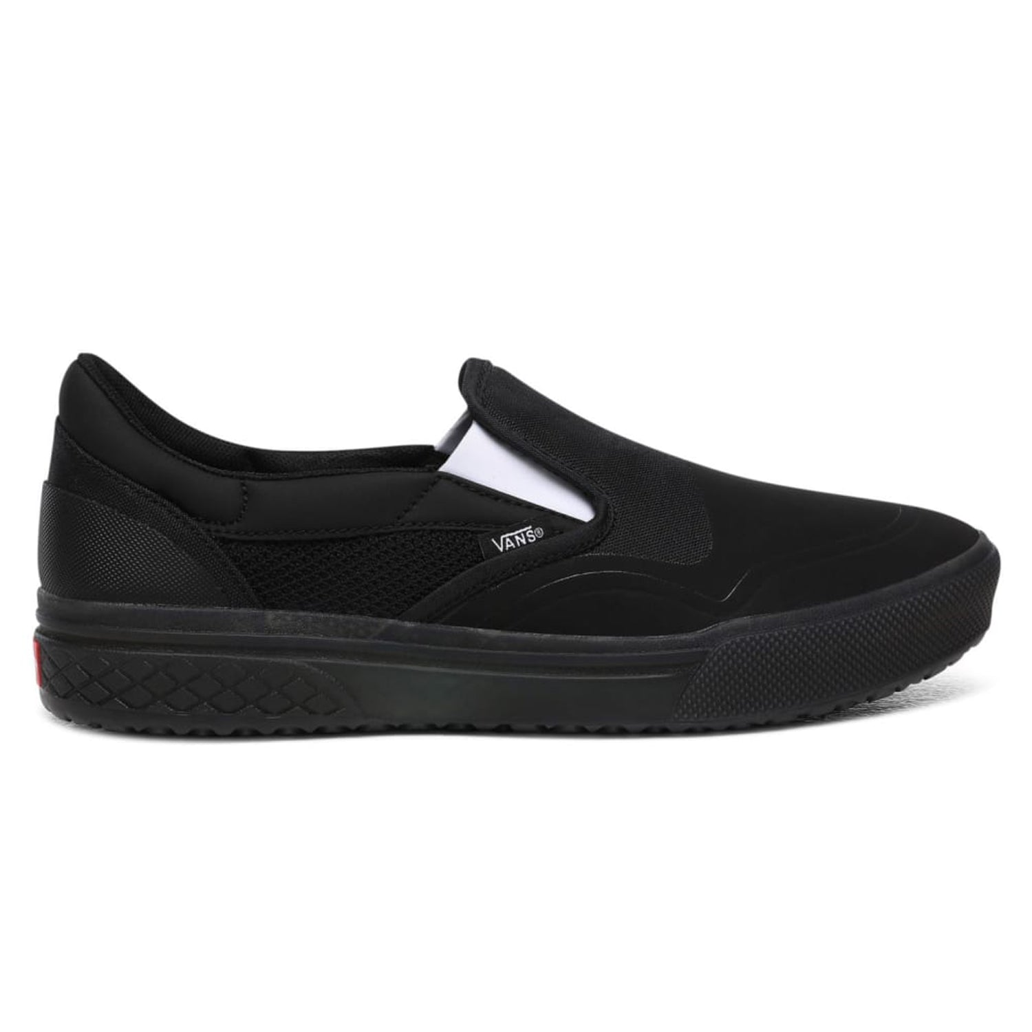 Vans Mod Slip-On Black/Smoke
