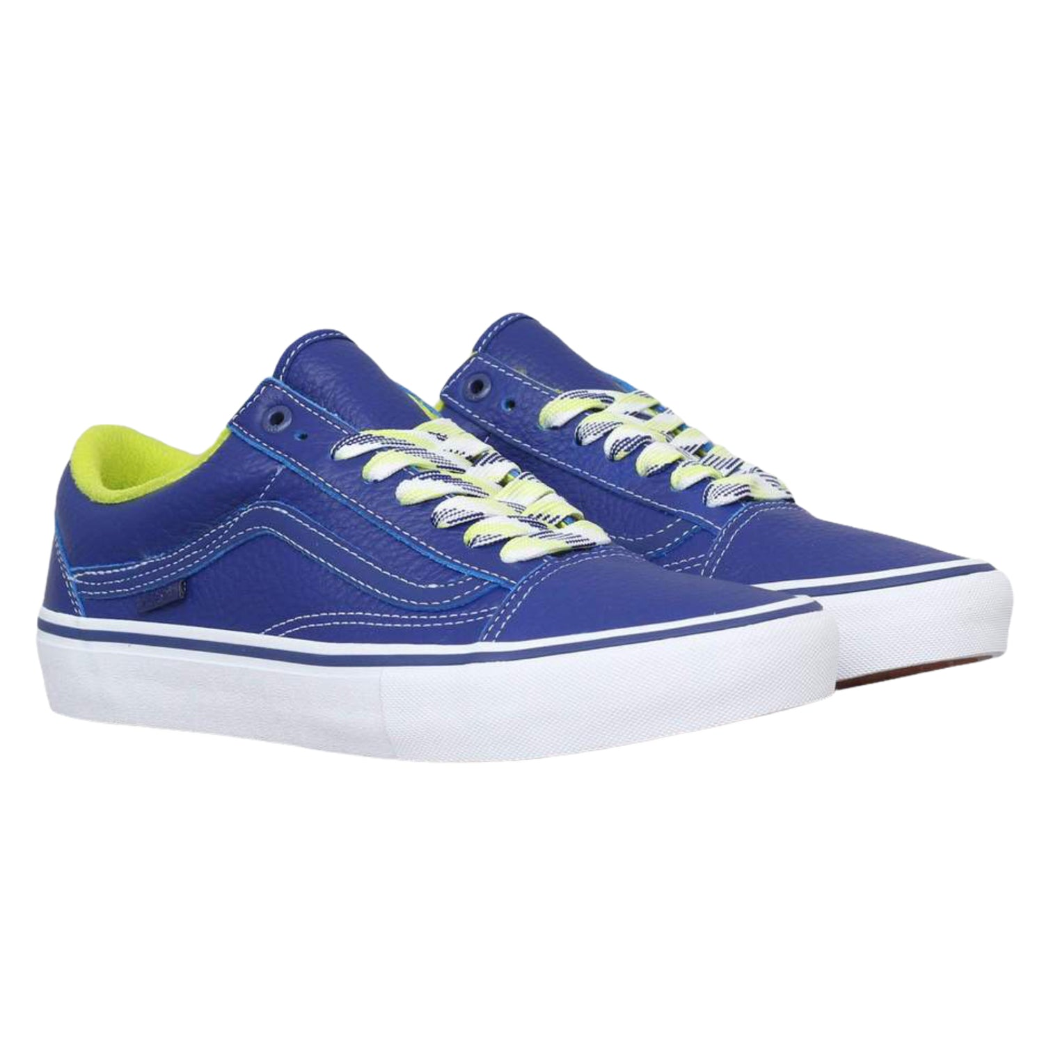 Vans Old Skool Pro LTD Quartersnacks