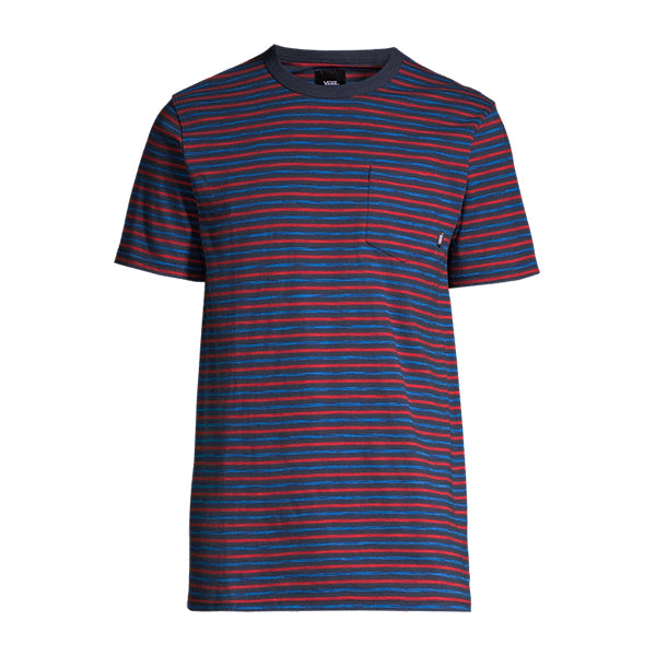 Vans Spacedye Crew Tee Dress Blues
