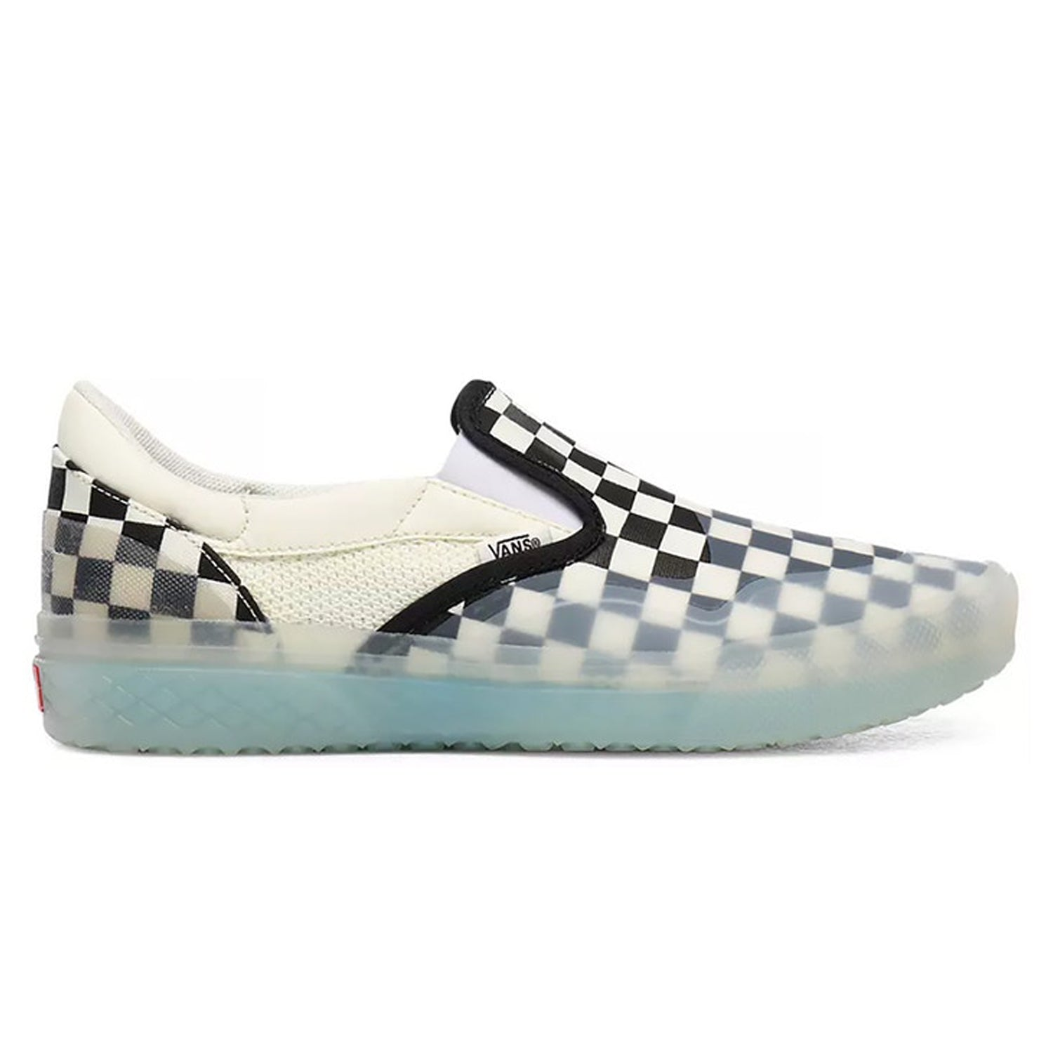 Vans Mod Slip-On Checkerboard