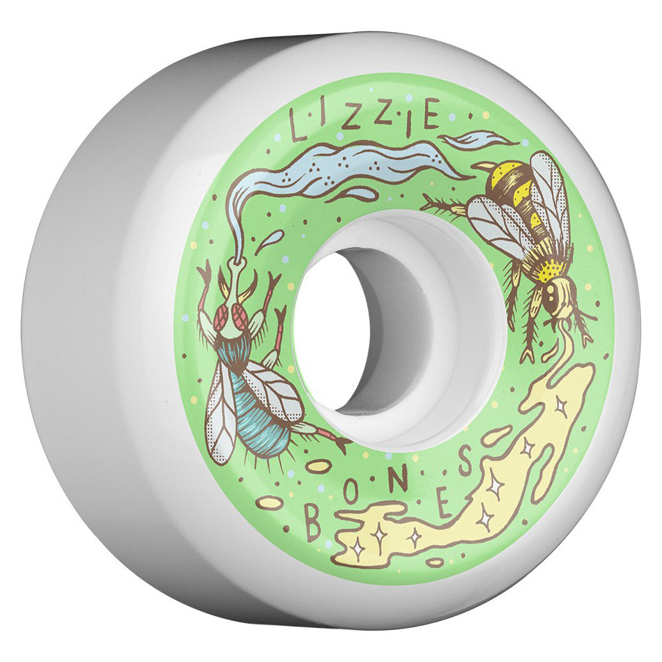 Bones Wheels SPF P5 Armanto Honey And Vinegar 58mm
