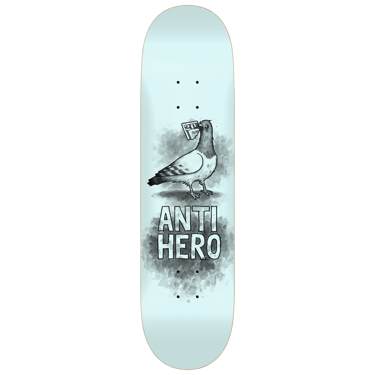 Anti-Hero Budgie PricePoint Deck 8.06